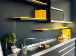 Tủ bếp inox TLI AN01-3