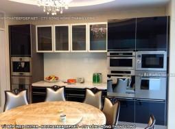 Tủ bếp inox TLI AN07-1