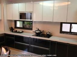 Tủ bếp inox TLI AN07-2