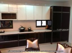 Tủ bếp inox TLI AN07-3