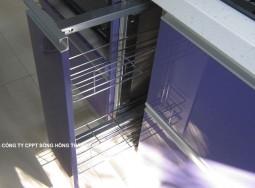 Tủ bếp inox TLI AN08-3