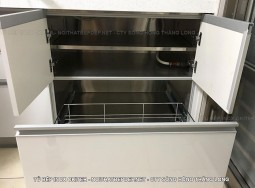 Tủ bếp inox TLI AO01-4