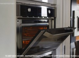 Tủ bếp inox TLI AO05-2