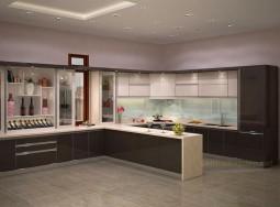 Tủ bếp inox VP1