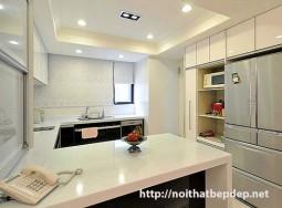 Tủ bếp inox TLI AO10