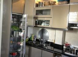 Tủ bếp inox ở Nam Định
