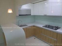 Tủ bếp nhựa TLN10-2