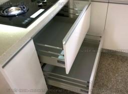Tủ bếp nhựa TLN11-3