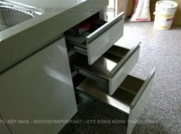 Tủ bếp nhựa TLN11-4