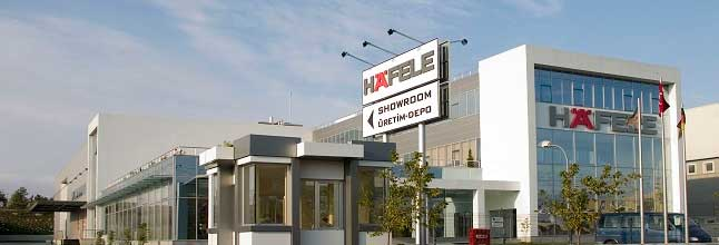 showroom-hafele
